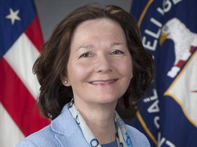 Trump's pick for new CIA chief dogged by secret prisons