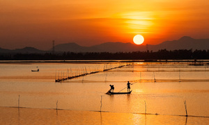 Mekong River researchers hope to find ways to make dams less damaging