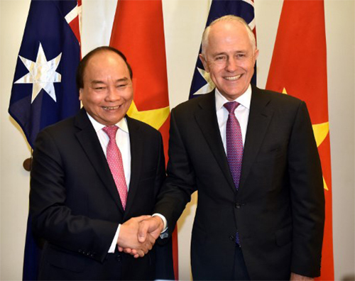 Historic Vietnam-Australia strategic partnership ignites hope for Vietnamese Down Under