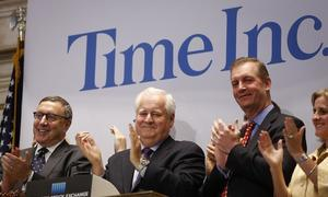 Meredith moves to sell Time, Fortune and Sports Illustrated titles: sources