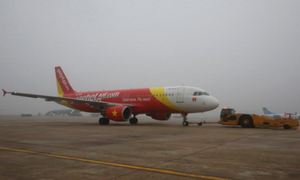 Vietjet Air to borrow $609 mln from Investec Bank