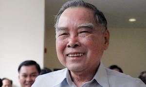 Former Vietnamese PM Phan Van Khai dies aged 85