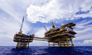 Vietnam oil firm sells 5 percent interest at offshore block to Murphy Oil