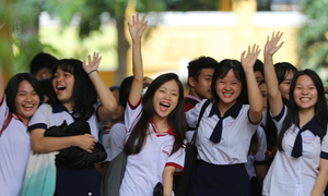 Vietnamese students surpass Chinese peers to top regional education ranking: report