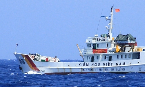 Vietnam, China hold negotiations on sea demarcation and maritime cooperation