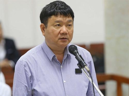 Former oil honcho implicates ex-PM in massive Vietnam graft case