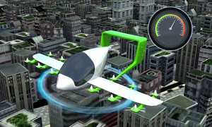 Flying taxi trials get go ahead in New Zealand