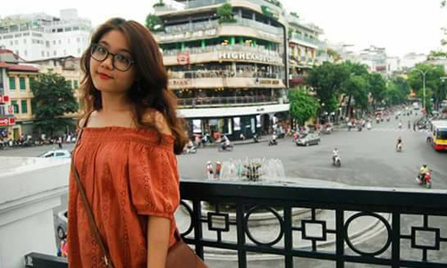 Vietnamese student found dead in Germany