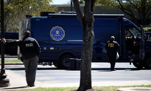 Sixth Texas parcel bomb blast leaves US investigators baffled