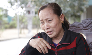 Vietnamese sailors reported missing two weeks after ship capsizes off South Korea