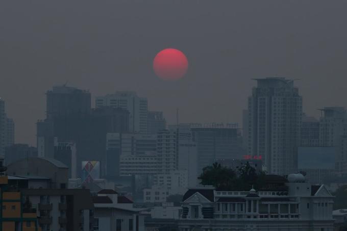Asia a key battleground in fight against killer air pollution: UN