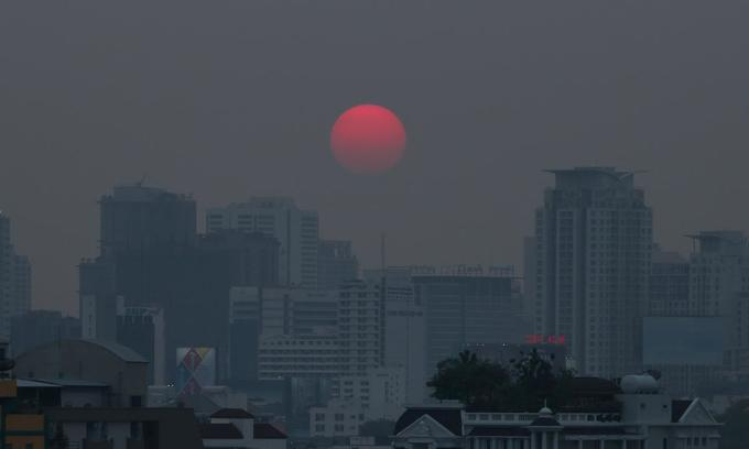 Asia a key battleground in fight against killer air pollution: UN