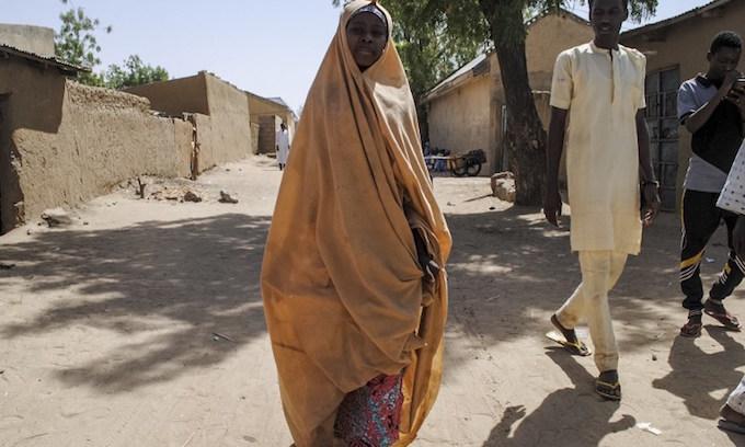 Boko Haram frees most of abducted Dapchi schoolgirls