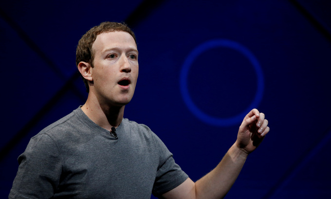 Zuckerberg says Facebook made mistakes on user data, vows curbs
