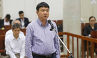 Fallen Vietnamese oil exec facing prospect of lengthy jail sentence