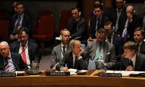 EU blames Moscow for UK spy attack, recalls envoy