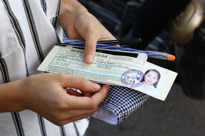 Vietnam, S.Korea sign MoU on labor export program