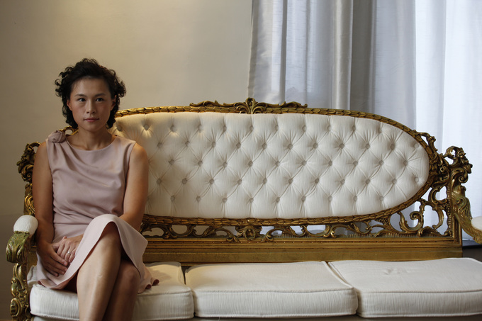 In Hong Kong, a property heiress becomes accidental LGBT champion