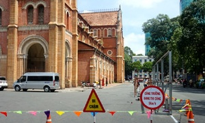 Scammers impersonate Catholic clergy to con worshippers in HCMC