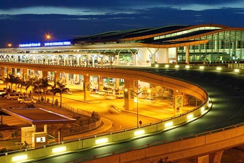 Vietnam to use French consulting firm's plan to expand largest airport