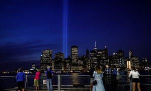 Saudi Arabia must face US lawsuits over September 11 attacks