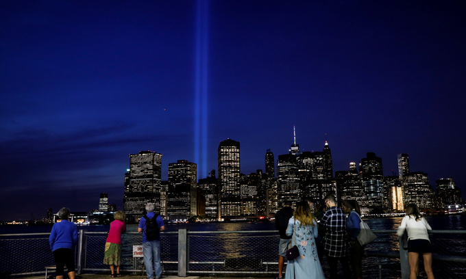 Saudi Arabia must face US lawsuits over September 11 attacks