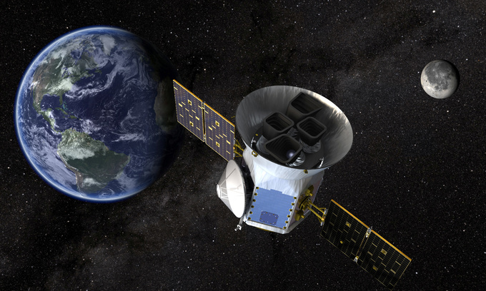 NASA resuming search for planets orbiting stars beyond solar system