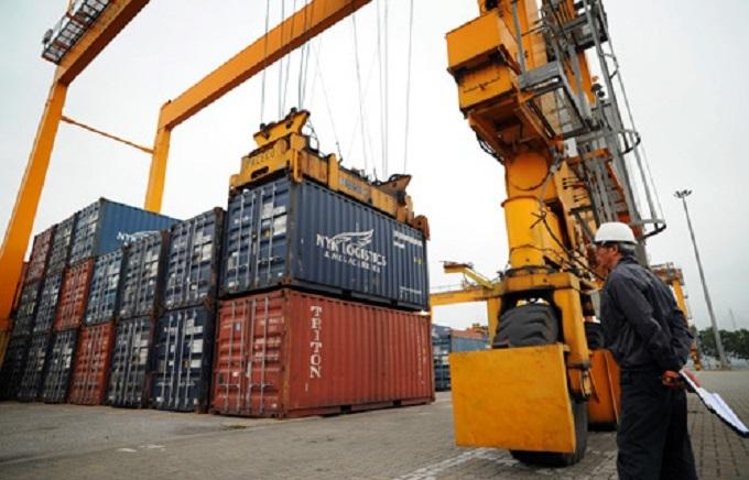 Vietnam records $1.3 billion trade surplus in Q1