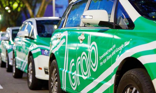 Grab's deal to buy Uber sparks fear of price hike in Vietnam