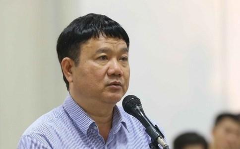 Fallen Vietnamese oil exec given 18-year sentence in $35 million graft case