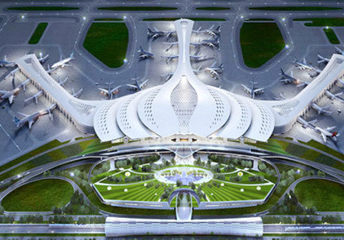 Vietnam urged to get construction of new mega-airport off the ground