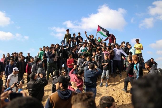 UN Security Council hears Gaza restraint calls