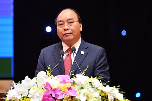 Mekong countries can be new driver for global growth: summit
