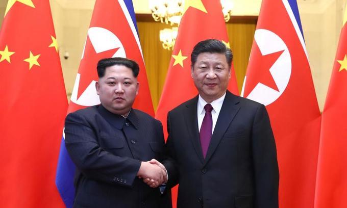 UN blacklists dozens of ships, companies over North Korea smuggling