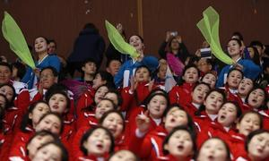 North Korea will take part in next two Olympics: IOC Chief Bach