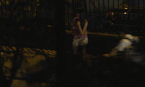 Lessons to be learned in Vietnam from Thailand's sex industry