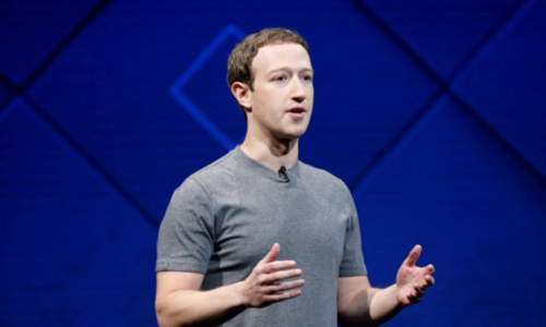 Facebook CEO says no plans to extend all of European privacy law globally