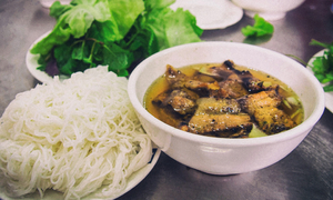 Fast food and its invasion of Vietnam's culinary paradise