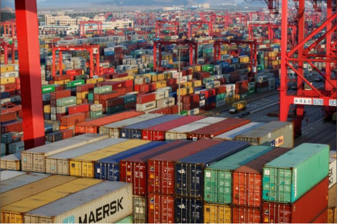 US tariffs on China may simply widen door to other countries