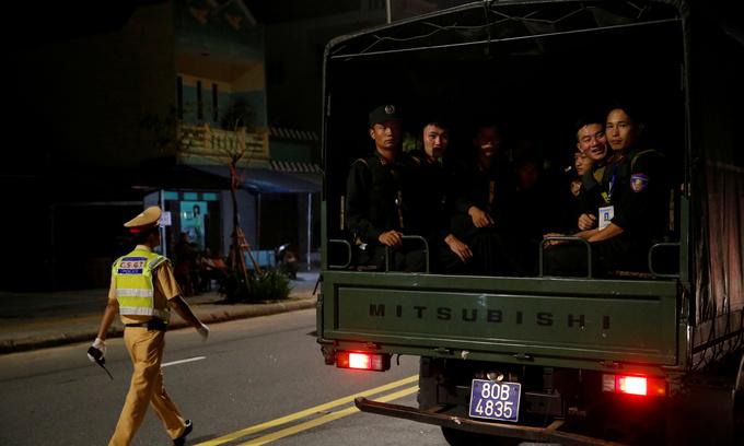 Vietnam's public security ministry set for major streamlining overhaul