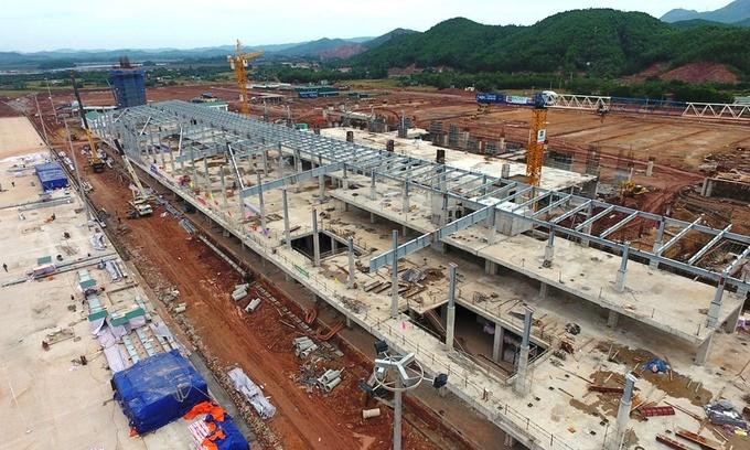 In Vietnam's special economic zones, transparency should eclipse tax wavers: legislator