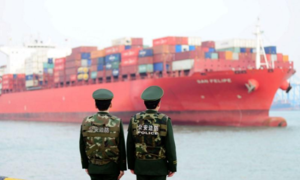 Trump proposes $100 billion more in new tariffs on China