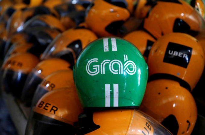 Grab says it will not pay any back taxes owed by Uber in Vietnam