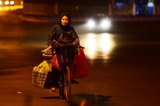 9 million Vietnamese people still living in extreme poverty: report