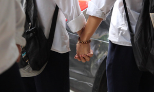 'They just never talk about it': Sex-ed chat with Vietnamese teenagers reveals the taboo