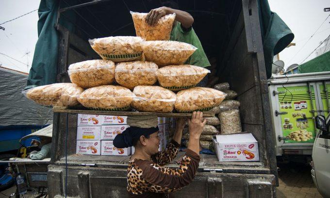 SE Asia confident of growth despite trade tensions: ASEAN