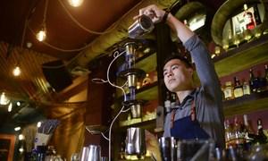 What the pho? Vietnam streetfood cocktails make a splash