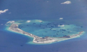 Philippines eyes joint exploration deal with China in troubled waters within months