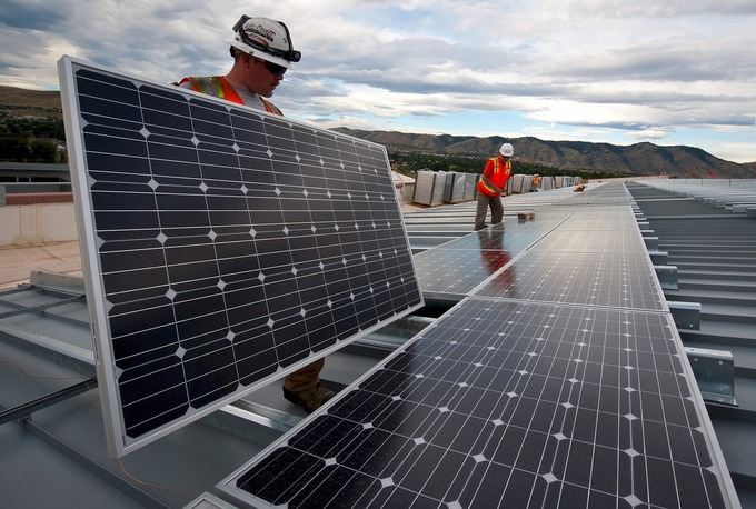 Vietnam's green energy projects sprouting up in slow motion: report