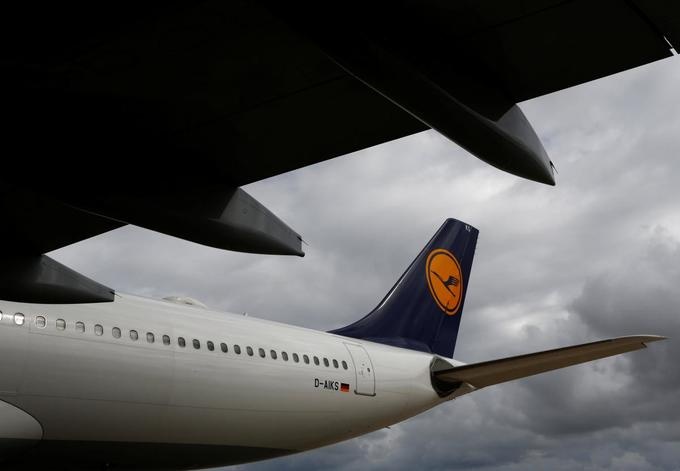 Hundreds of flights cancelled in Germany as airports hit by public sector strikes
